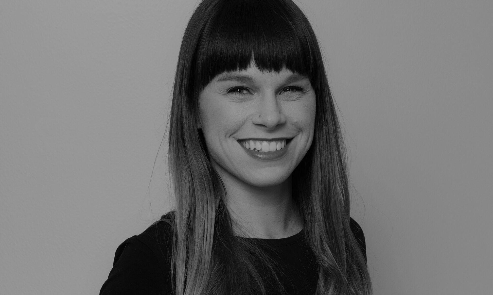 Aline Langenegger